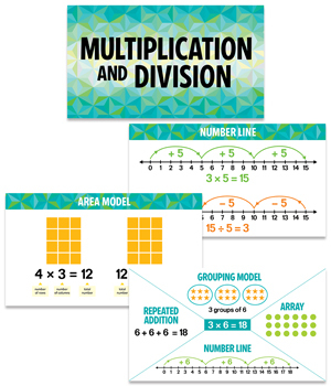 CTP 6982 MULTIPLICATION/DIVISION MINI BBS