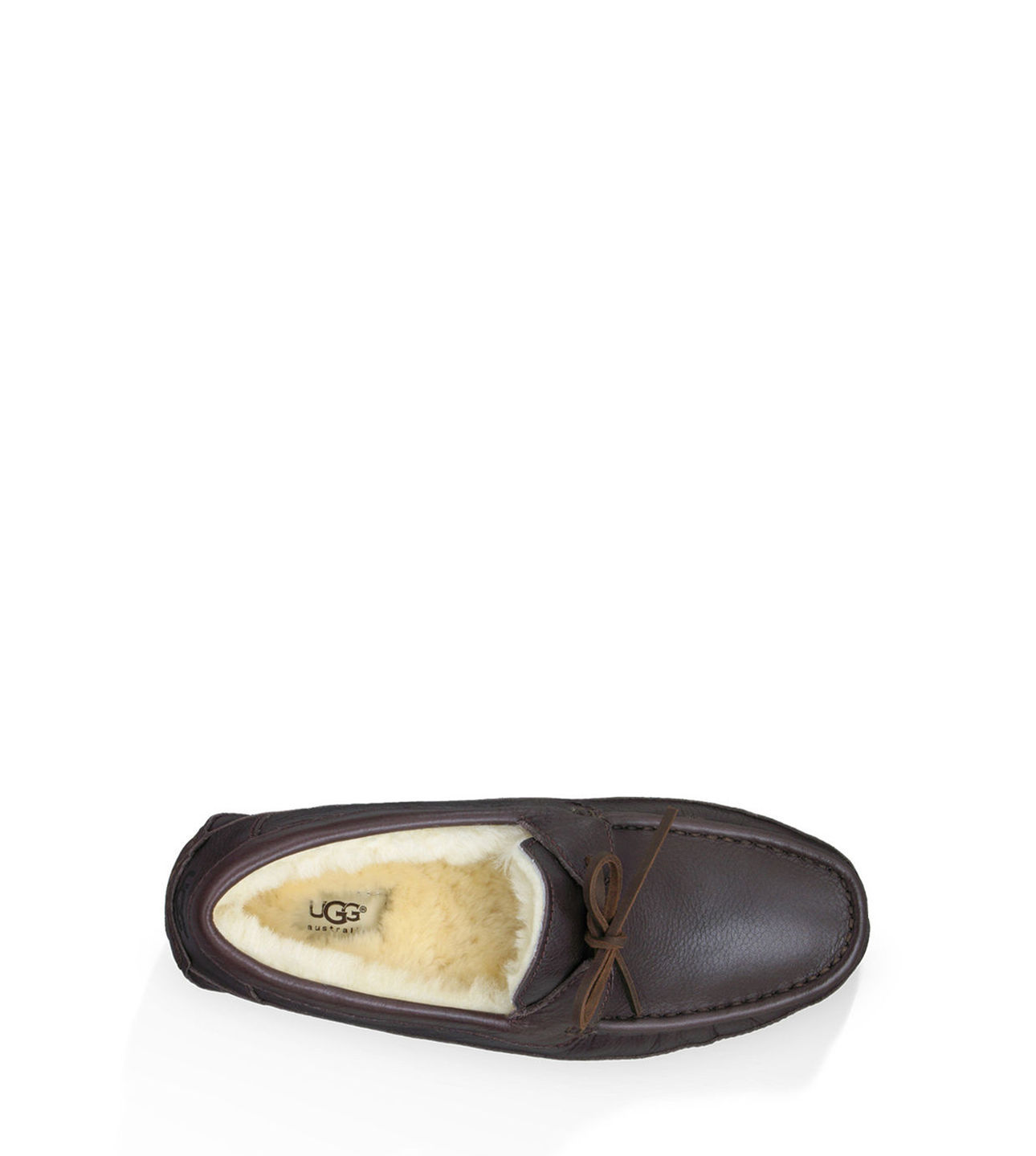 d71349993c4 Ugg Men's Byron - Chocolate Leather