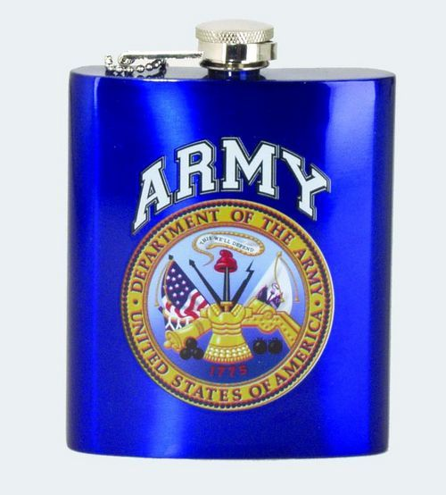 Army Flask Promotion-Shop for Promotional Army Flask on Aliexpress.com
