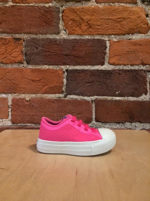 PEOPLE FOOTWEAR - THE PHILLIPS JUNIOR IN PLAYGROUND PINK
