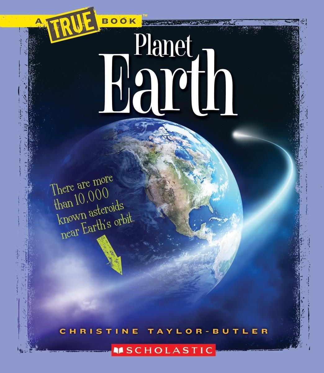 SC ZAK625709 PLANET EARTH