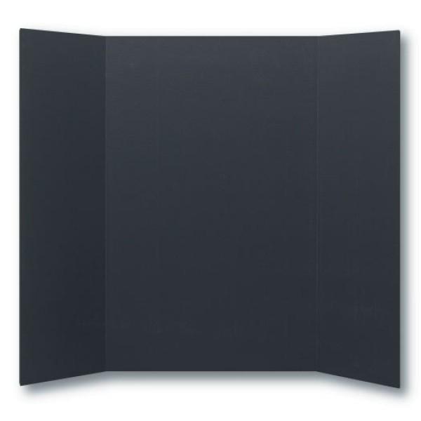 FPI 30067 BLACK PROJECT BOARD