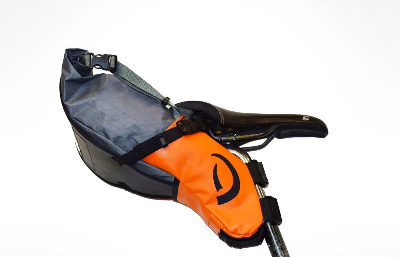 Defiant Pearl Pass XS Seatpack