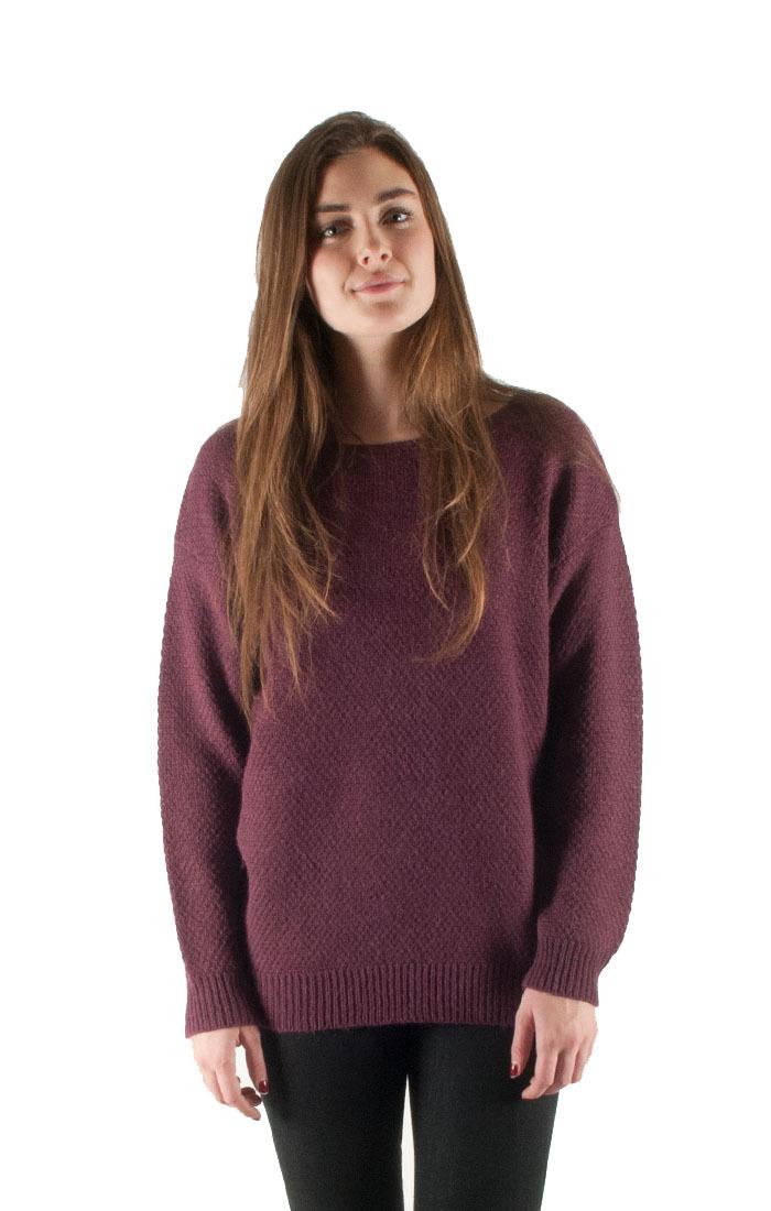 Womens Breshun Sweater