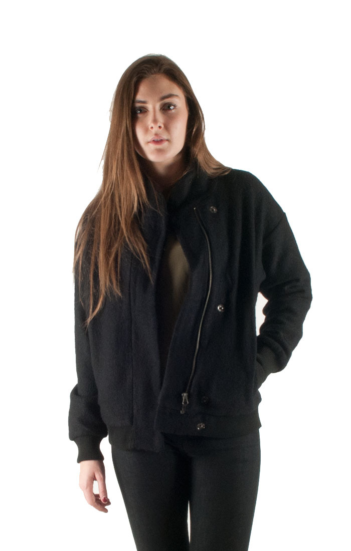 Womens Airedale Jacket