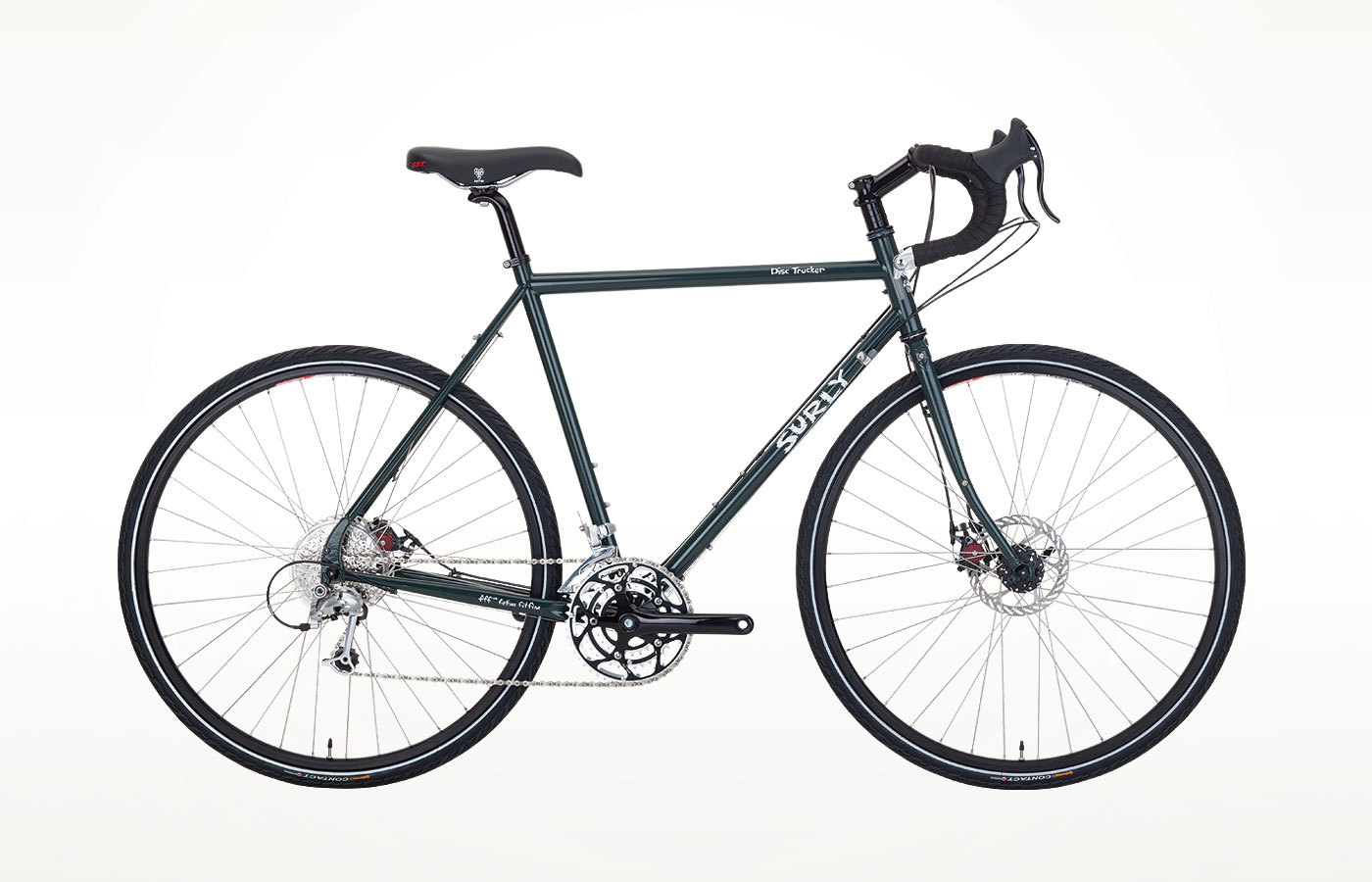 Surly Disc Trucker - 700c