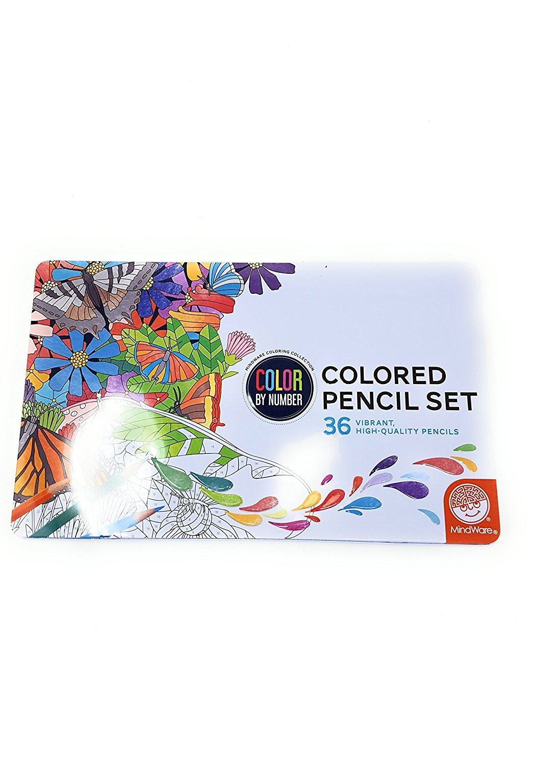 MW 68539 COLORED PENCIL SET