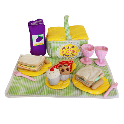 Soft Play Picnic Set!