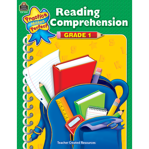 TCR 2456 READING COMPREHENSION G1