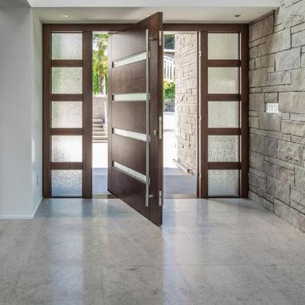 Door - Entrance Pivot Door
