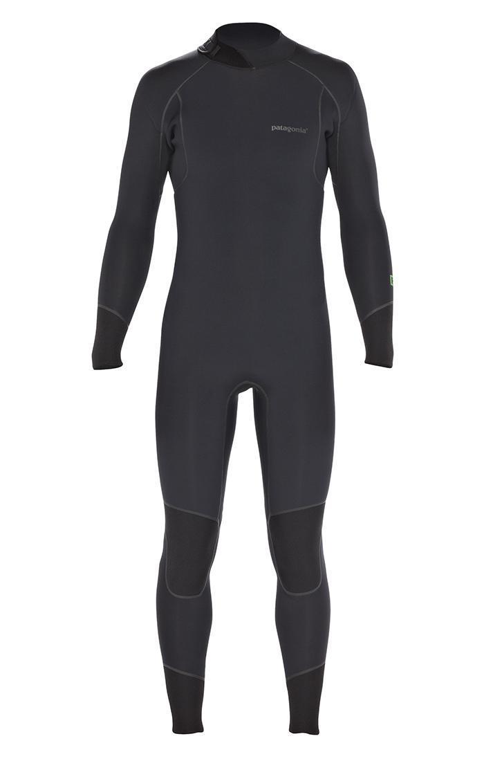 Men's R2 Back Zip Full Suit