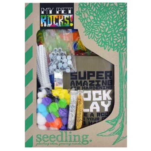 Seedling My Pet Rocks