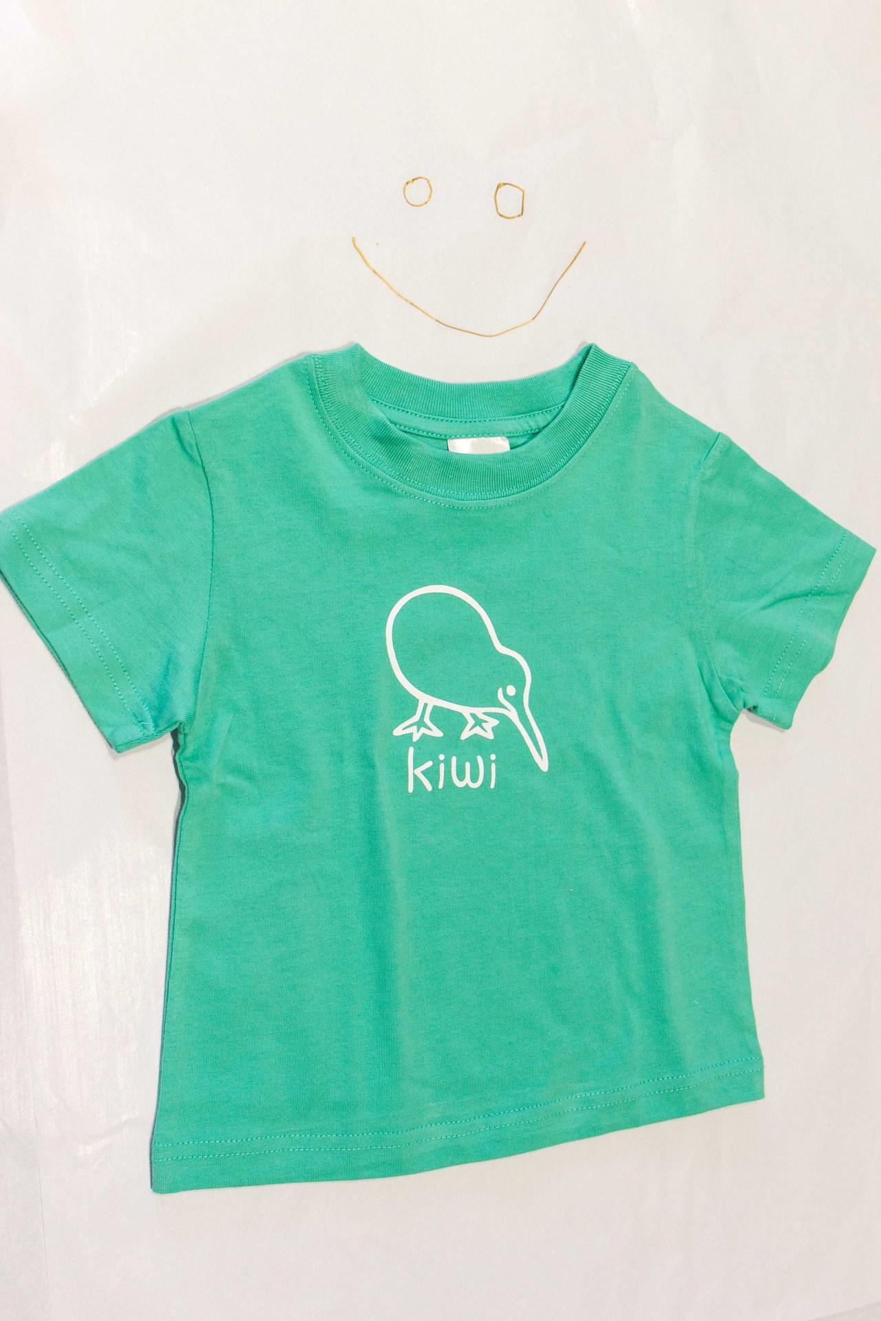 Kiwi Kruiser TShirt 2yr