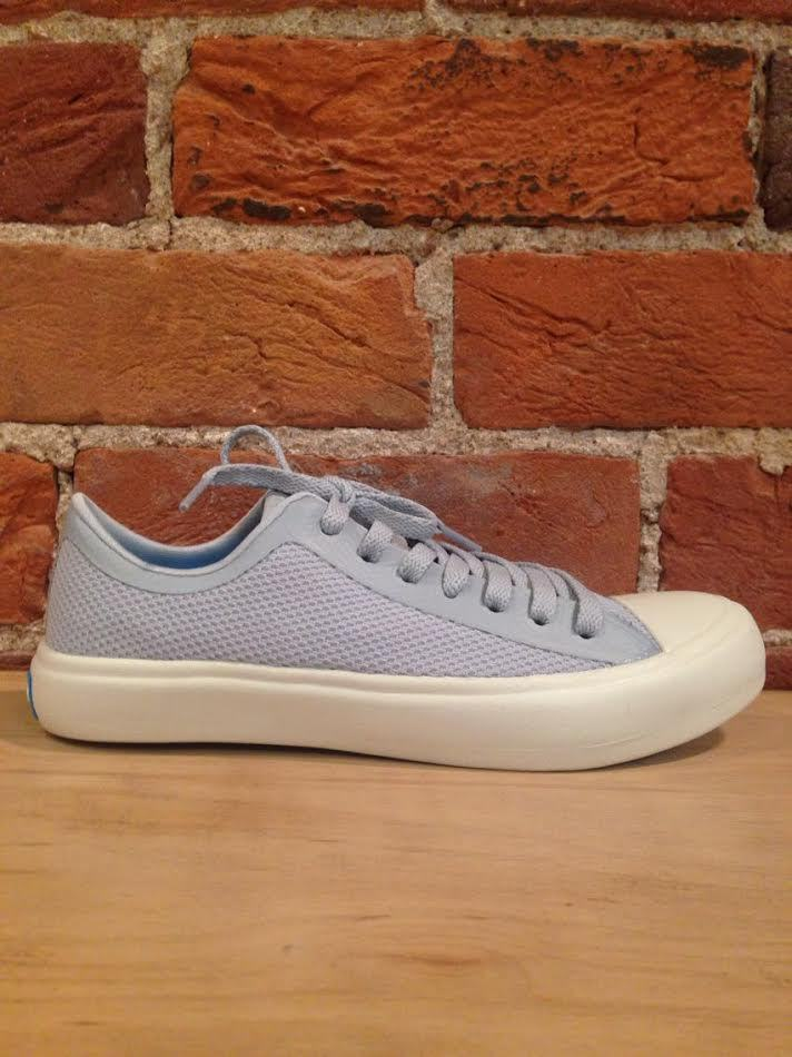 PEOPLE FOOTWEAR - THE PHILLIPS SKYLINE GREY/PICKET WHITE