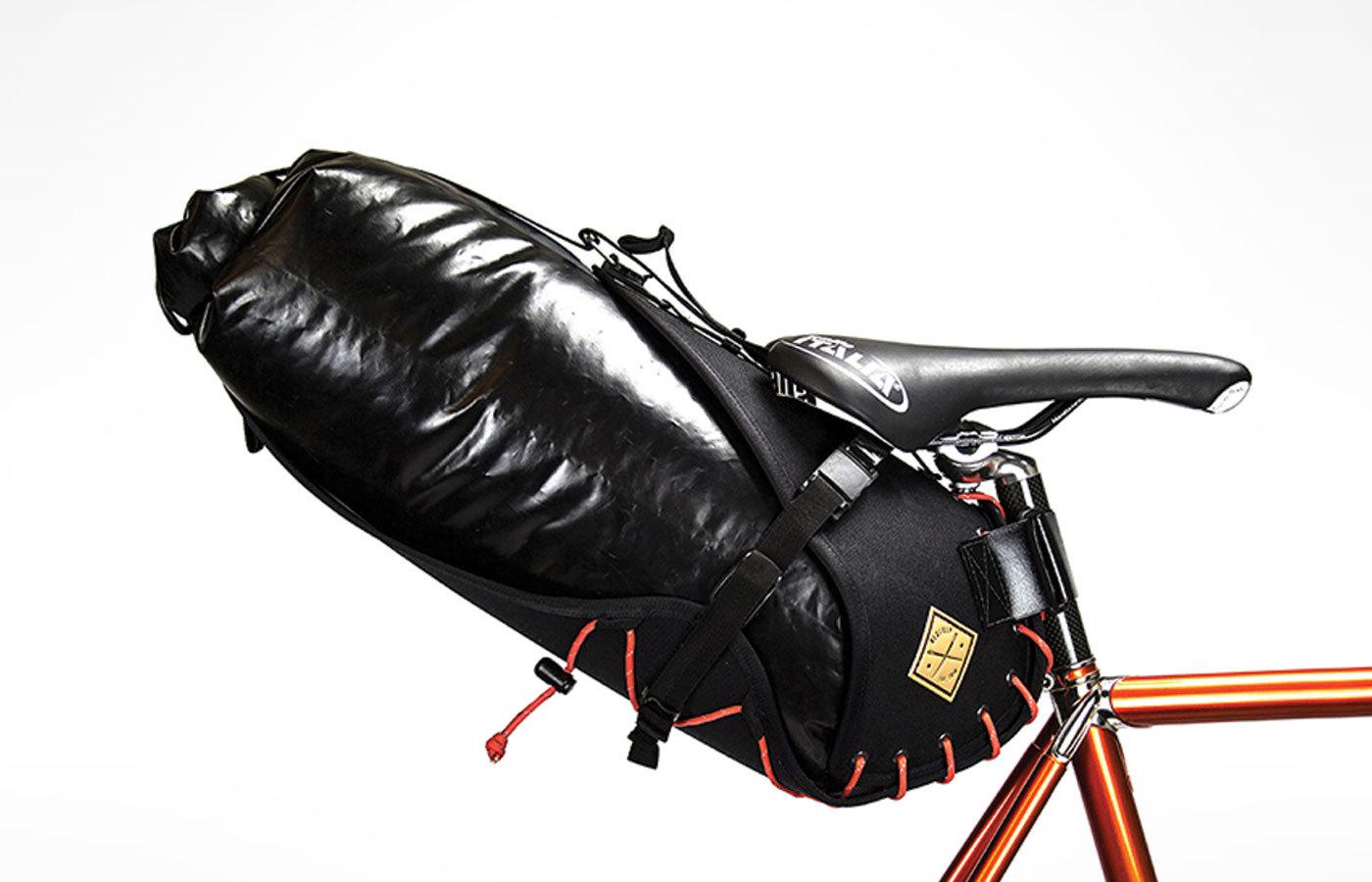 Restrap Saddle Bag