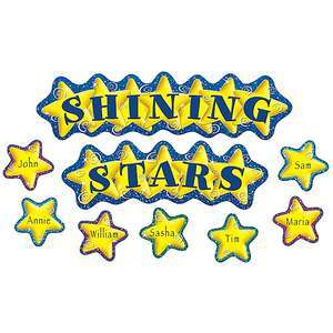 TCR 4780 SHINING STARS MINI BBS