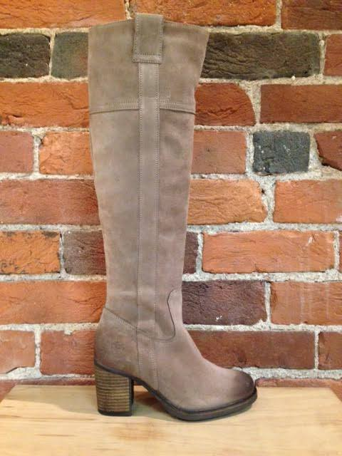 BOS & CO - HORTON IN TAUPE