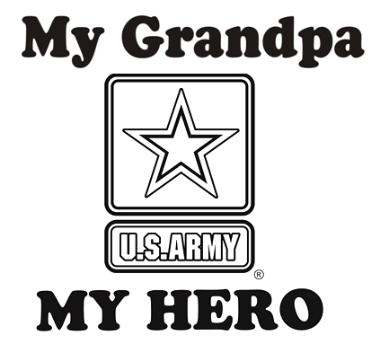 My grandpa is my hero essay