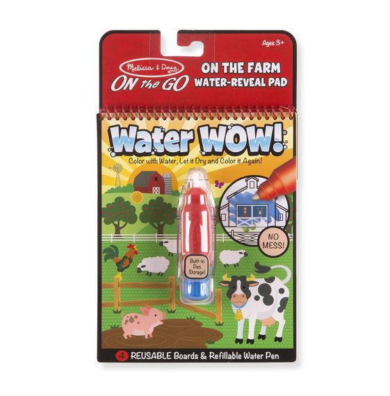 MD 9232 WATER WOW FARM