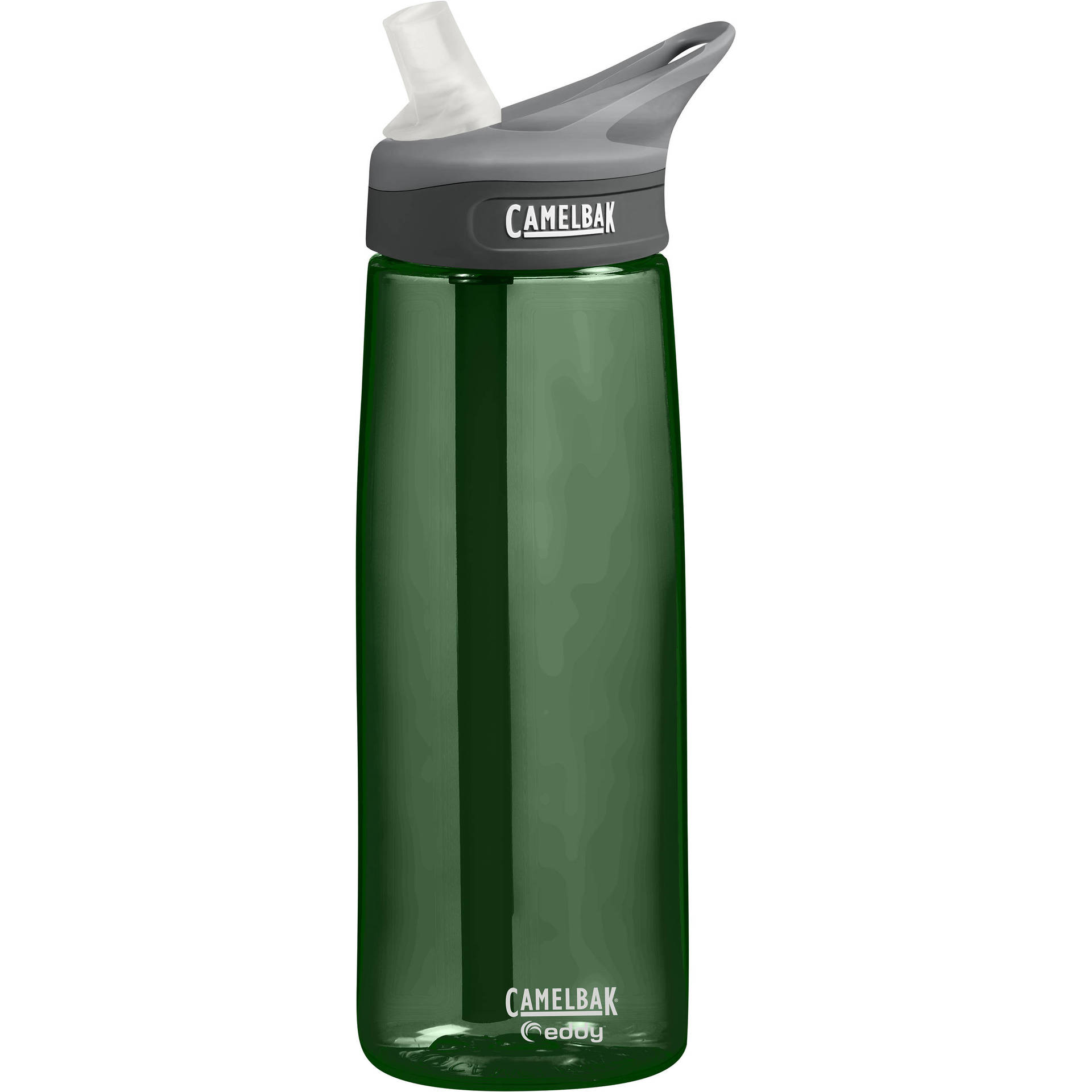 Camelbak Eddy Drink Bottle 750ml, Hunter, One Size