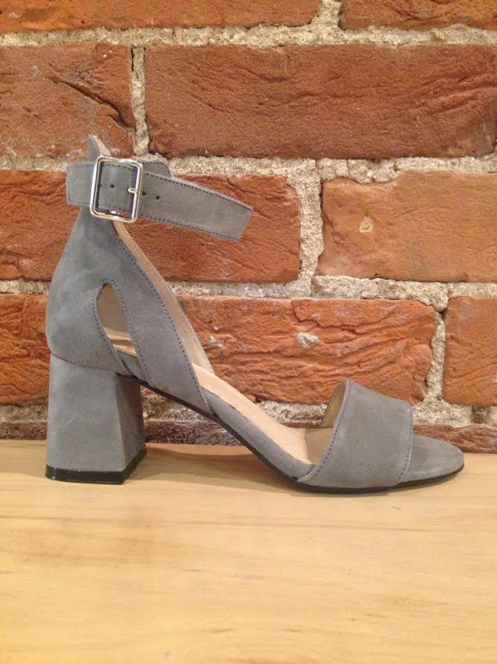 SHOE THE BEAR - MAY S IN 140 GREY
