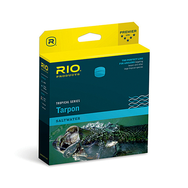 RIO Tarpon Technical Fly Line