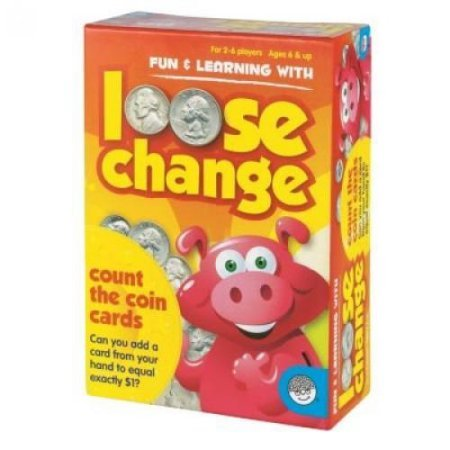 MW 42032 LOOSE CHANGE