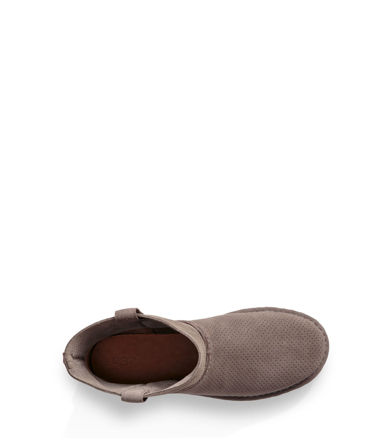 2e1ee798acd Ugg Women's Classic Unlined Mini Perf - Mole