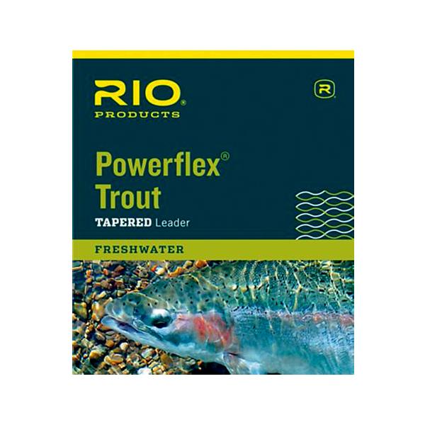 RIO Powerflex Leader