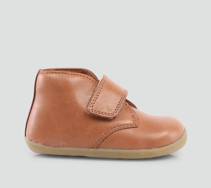 Bobux Wander Boot SU - Caramel