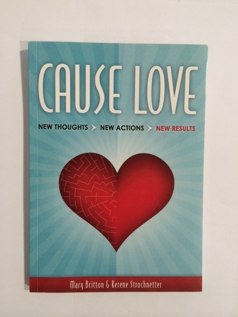 book cause love