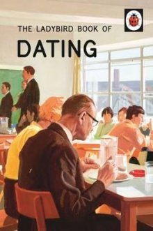 The Book of Dating!