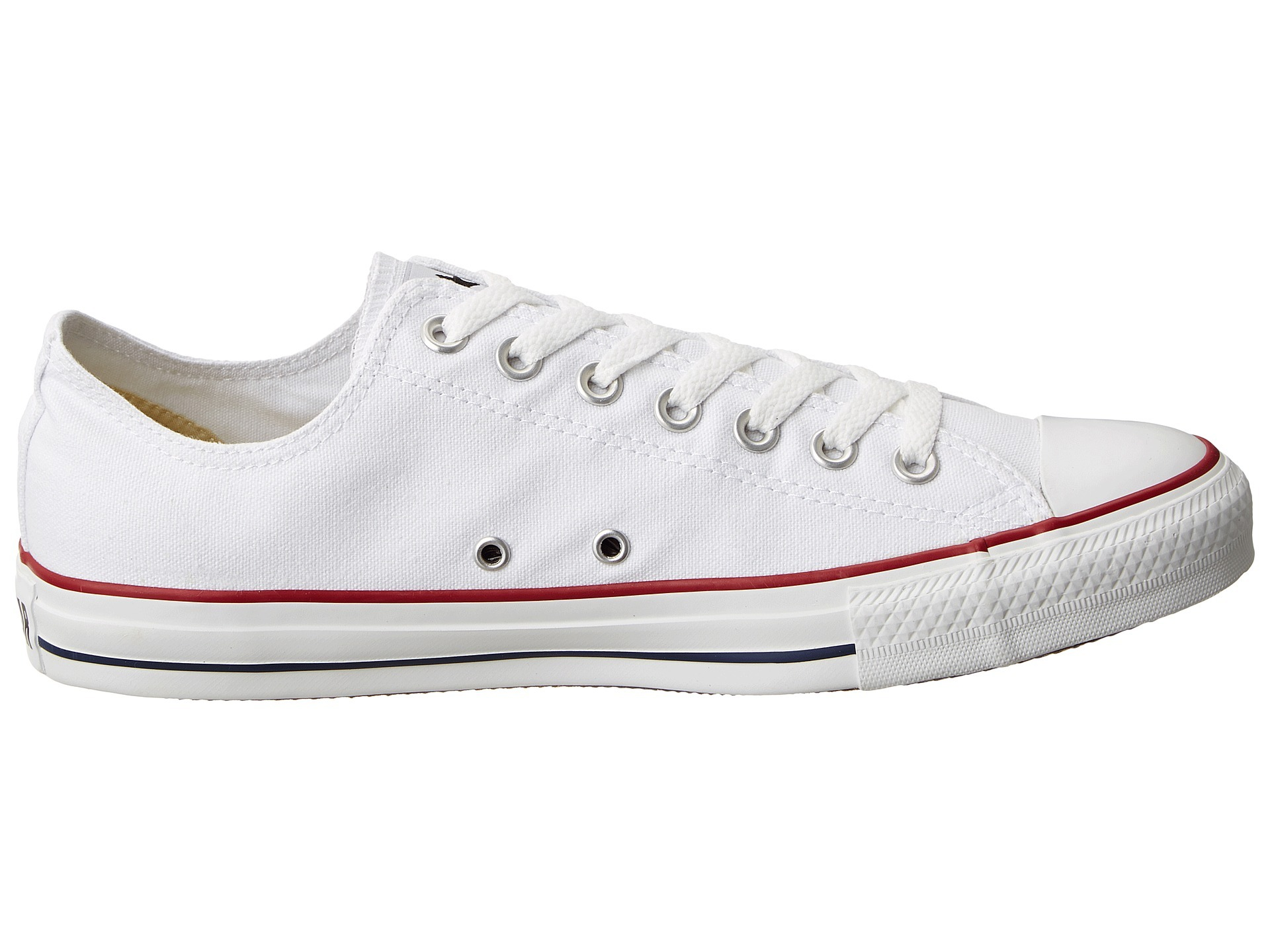 ee821ac65b3a Converse Children s Chuck Taylor All Star Ox - Optical White