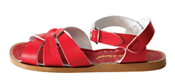 SWS Original Sandal - Red (matt)