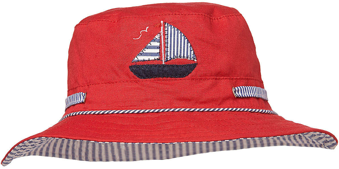 Toshi Sunhat Nautical