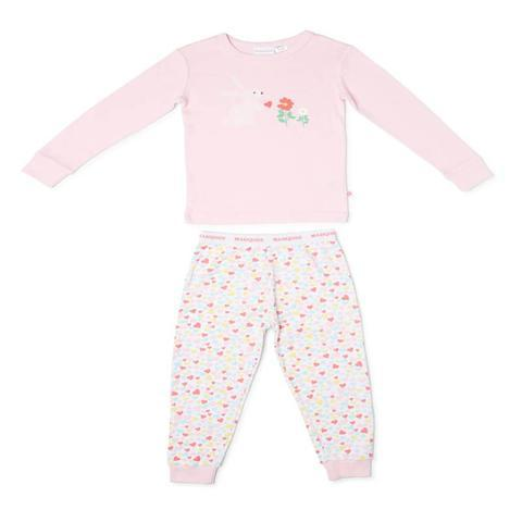 Marquise Bunny PJs