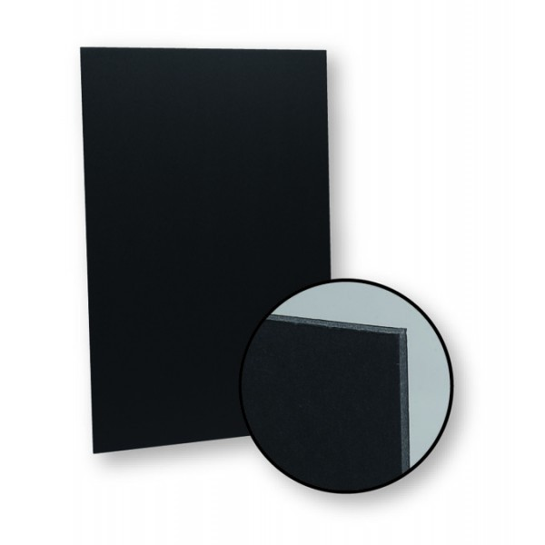 FPI 20308 FOAM BOARD TOTAL BLACK 20 X 30