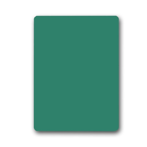 X FPI 10109 GREEN CHALK BOARD