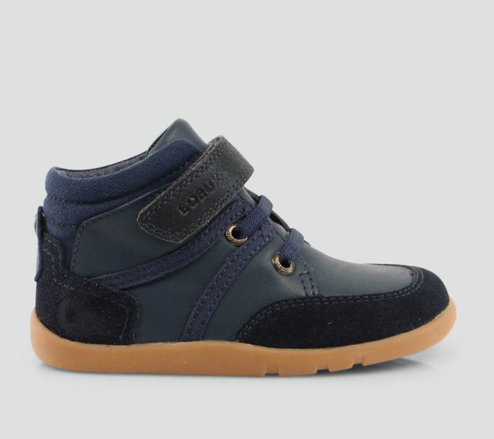 Bobux Scoot Boot IW - Navy