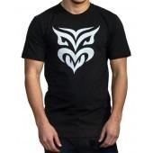 Moko Icon Tee Black