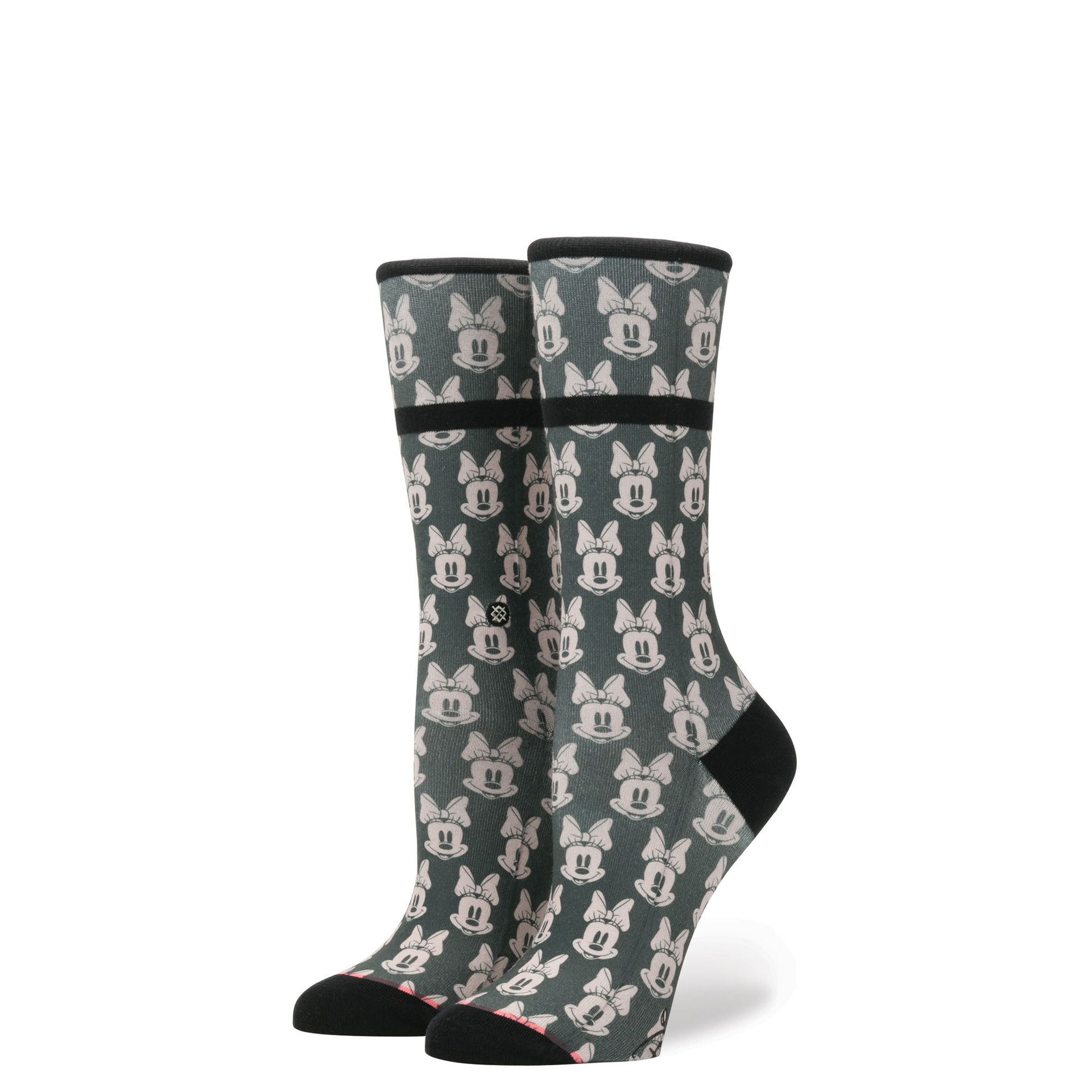 STANCE - DISNEY MINI MINNIES GREEN