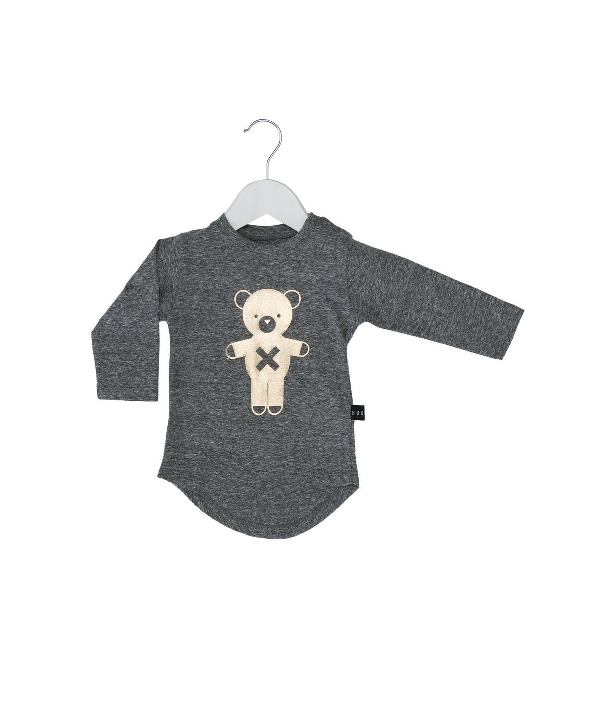 Huxbaby Soldier Bear Top (Baby)