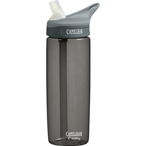 Camelbak Eddy Drink Bottle 750ml, Charcoal, One Size