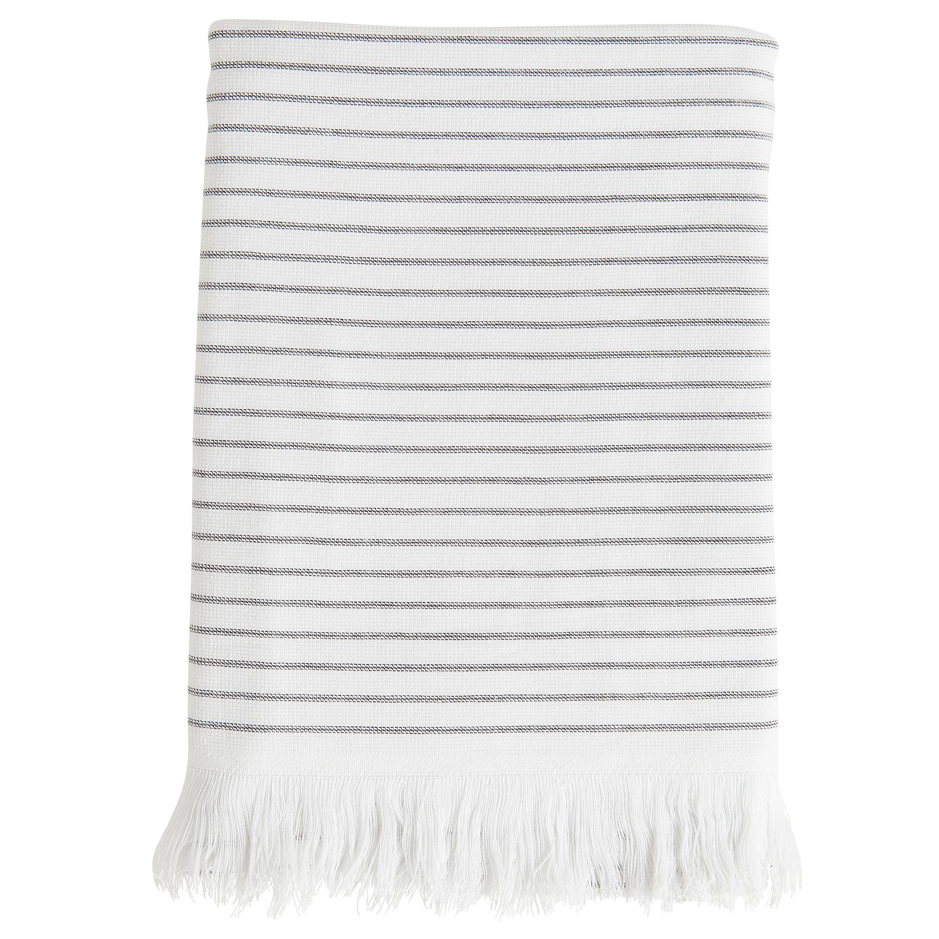 PINSTRIPE TOWEL