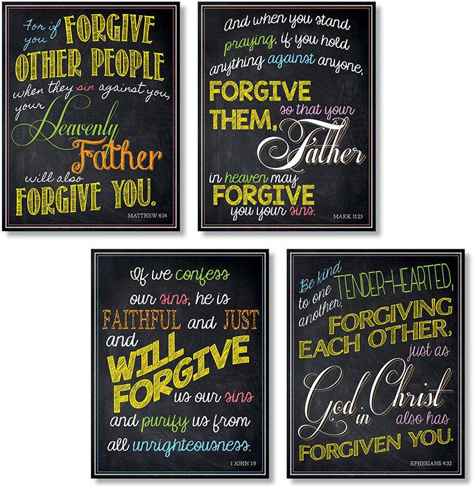 NS 3129 FORGIVENESS BBS