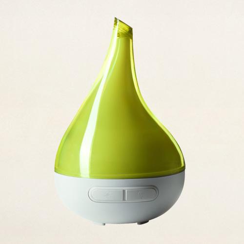 Aroma Bloom Vaporiser, Lime, One Size