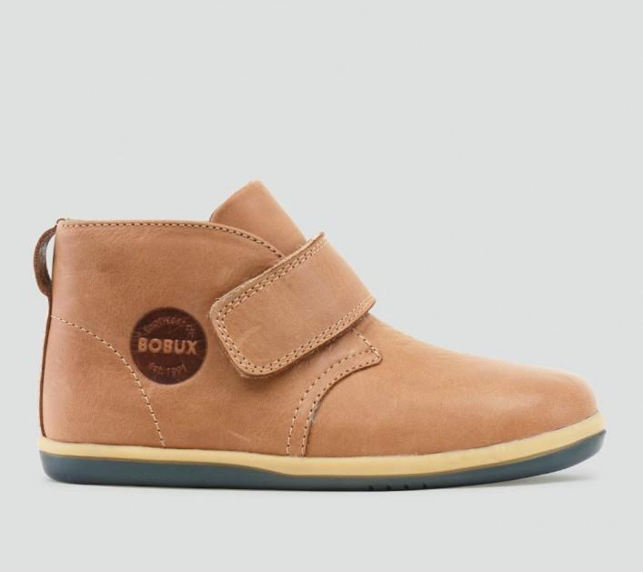 Bobux Pioneer Boot - Caramel