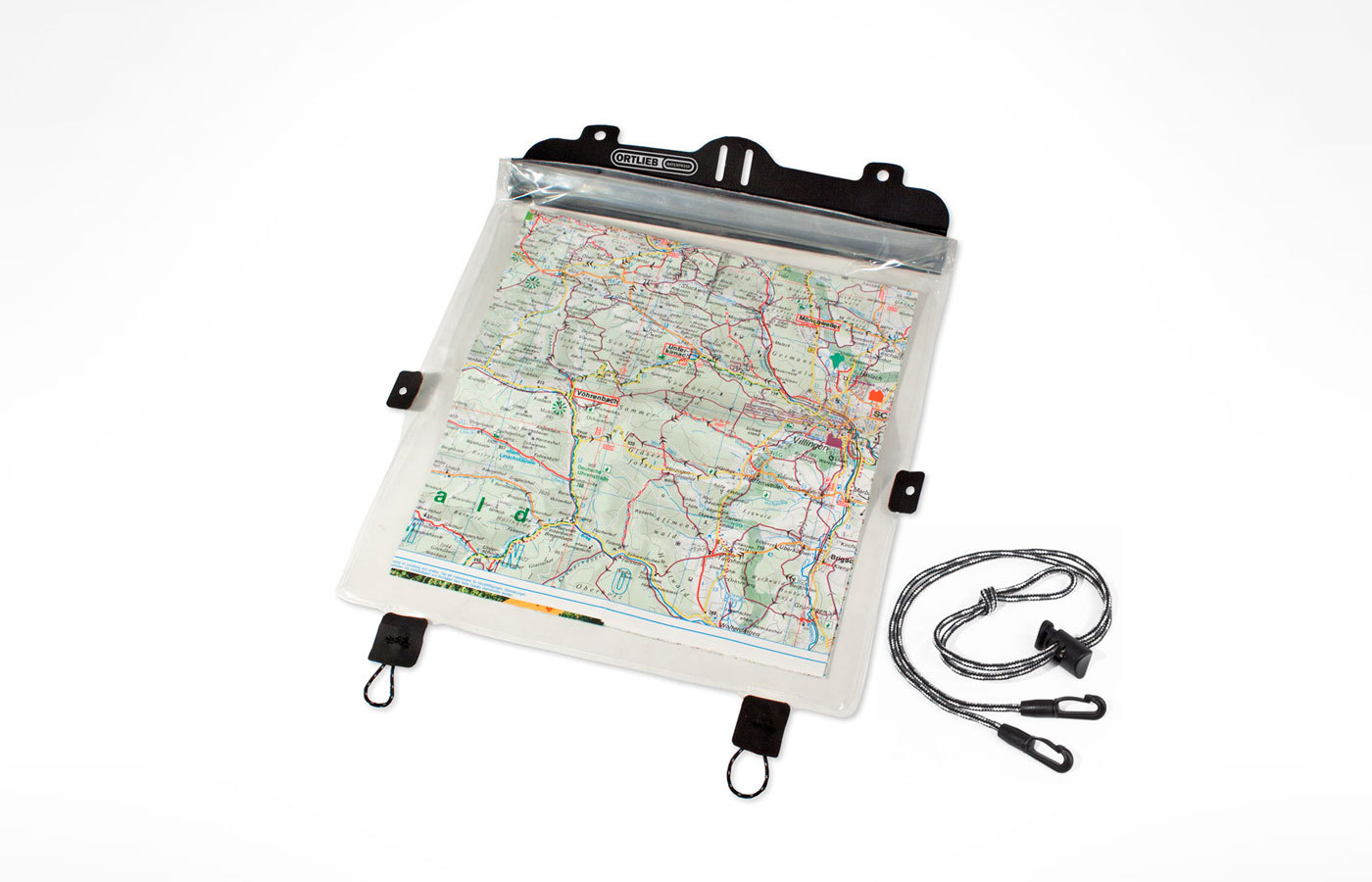 Ortlieb Map Case Ultimate 6