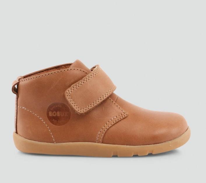 Bobux Desert Boot IW - Caramel