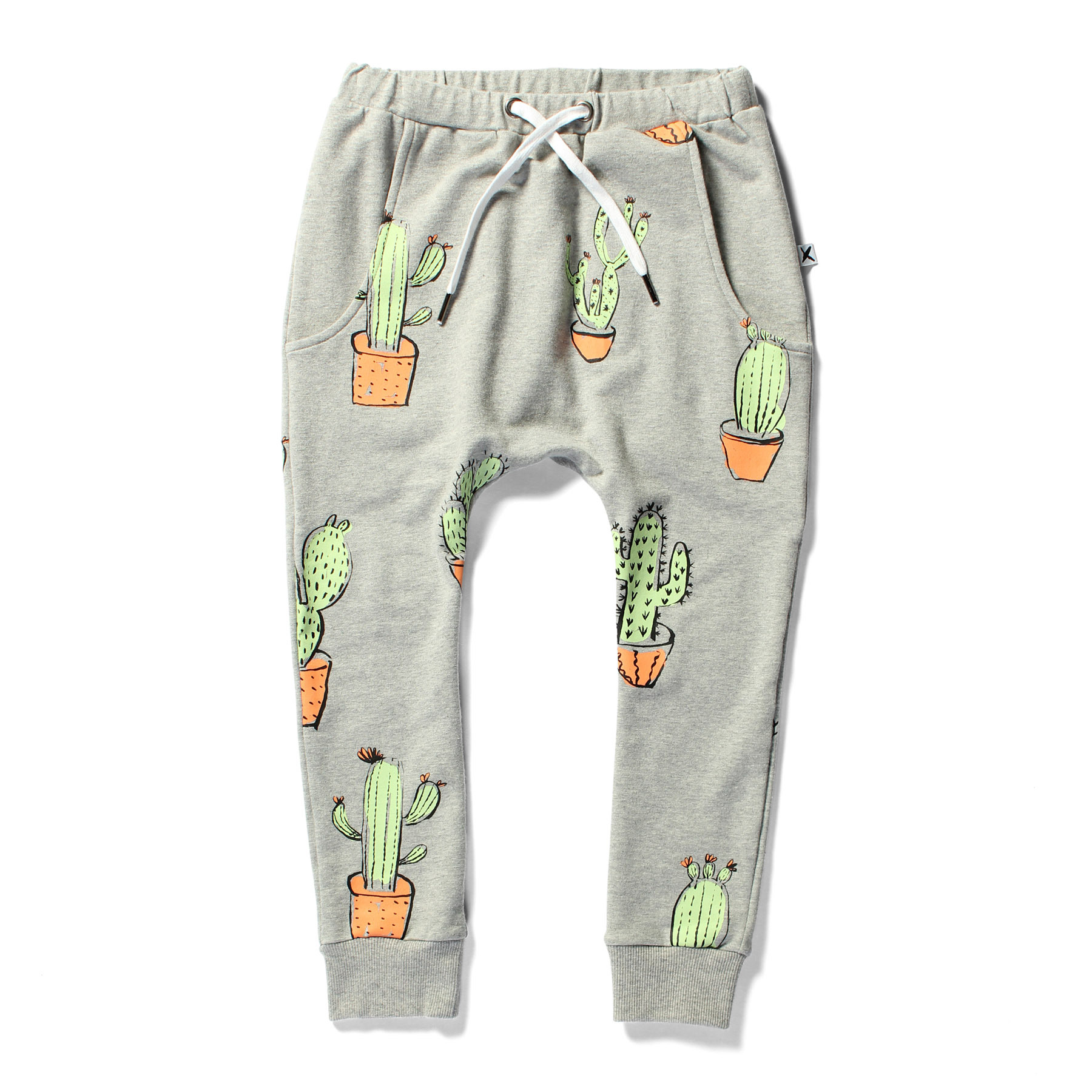 DROP TRACKIES - cactus